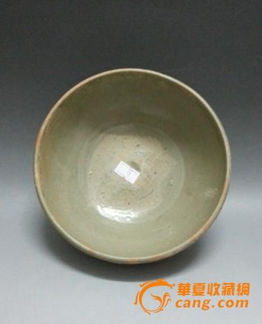 青釉大瓷碗之三