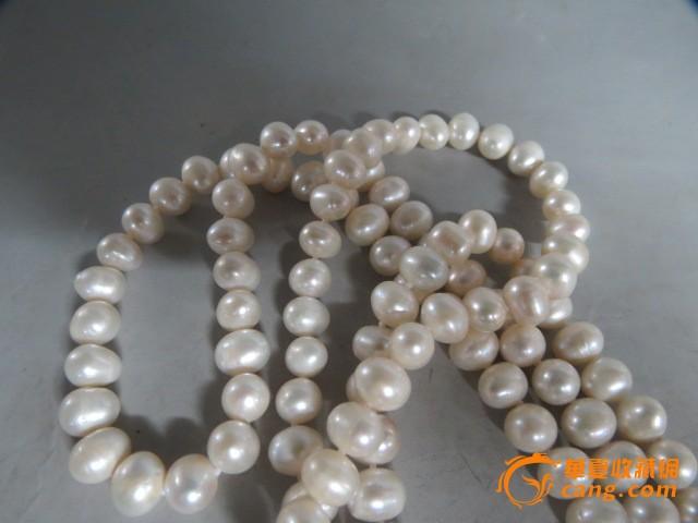 珍珠项链_珍珠项链