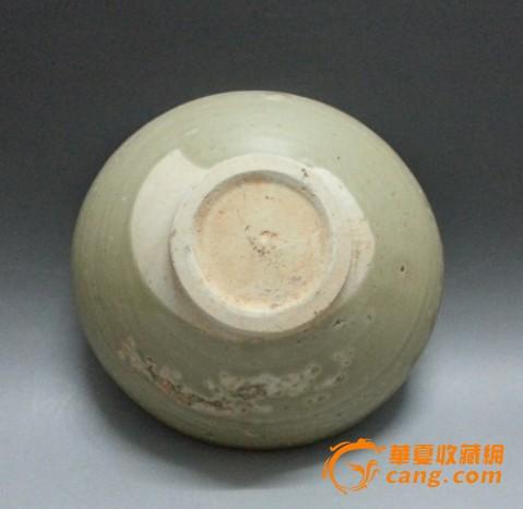 青釉大瓷碗 青釉大瓷碗價格 青釉大瓷碗圖片 來自藏友china 井茗 陶瓷 cang.com
