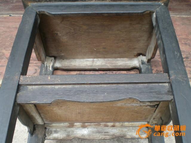 铁力木老家具茶几图6