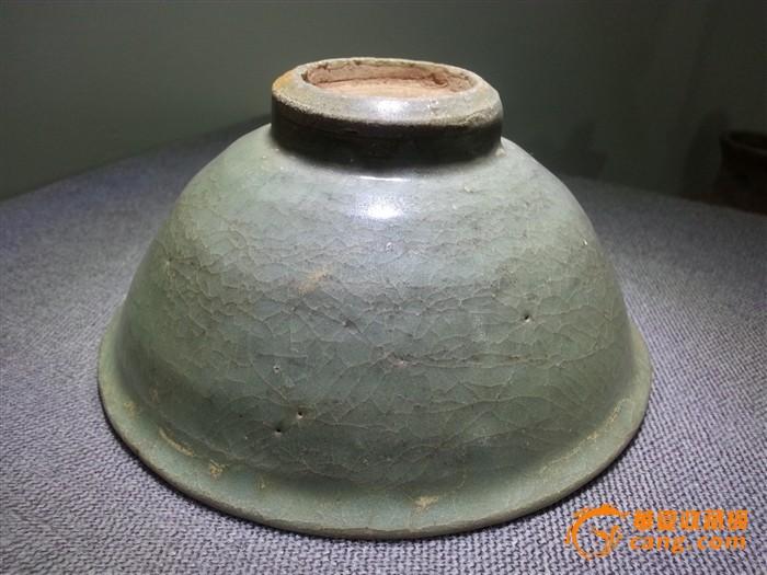 元代龙泉青瓷碗
