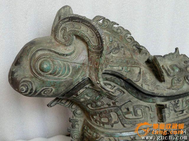 青铜器_青铜器价格_青铜器图片_来自藏友玉器摆件
