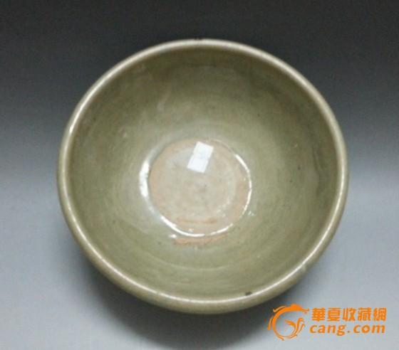元龙泉青瓷碗