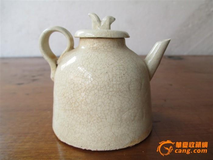 茶壶_茶壶价格_茶壶图片_来自藏友宏宝轩古玩店_陶瓷