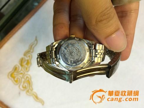 瑞士旧手表 梅花手表 梅花手表