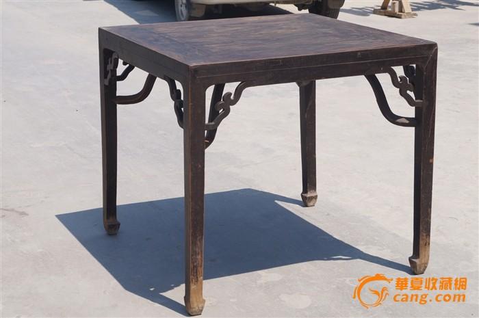 方桌子平面素材