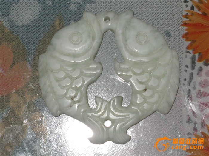 古代仕女 玉佩素材