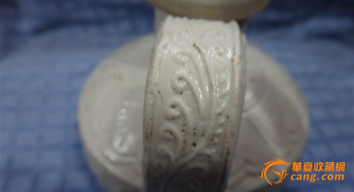 海城陶瓷手绘酒具图