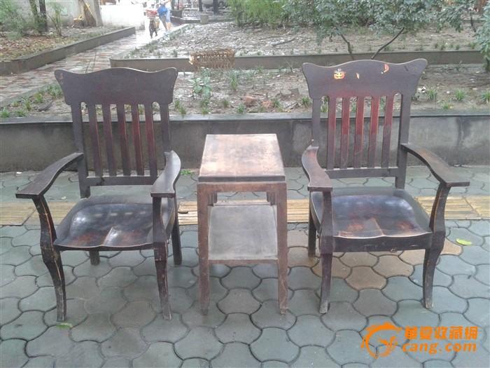 四川金丝楠木家具