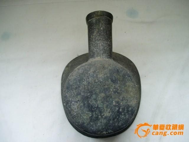辛亥革命文物-中华民国双旗铜熨斗