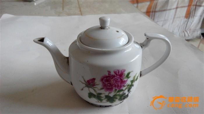 小茶壶双菱形折纸步骤图