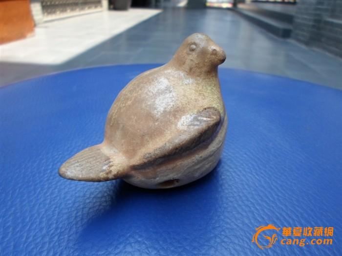 长沙窑:传神小动物