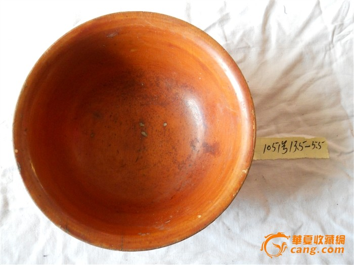 1051号木碗_1051号木碗价格_1051号木碗图片_来自藏友