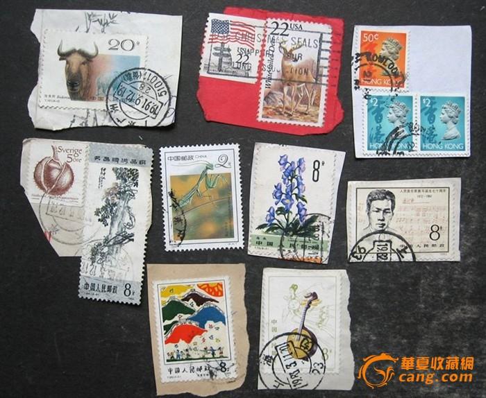 八,九十年代 邮票十二张 几十年 的木尺五把 老木器 八件 八,九十年代
