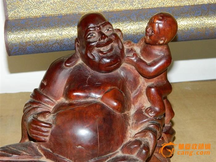 罗汉童子雕像_罗汉童子雕像价格图片