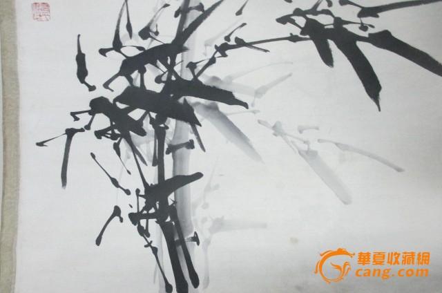 竹子叶怎么画铅笔画