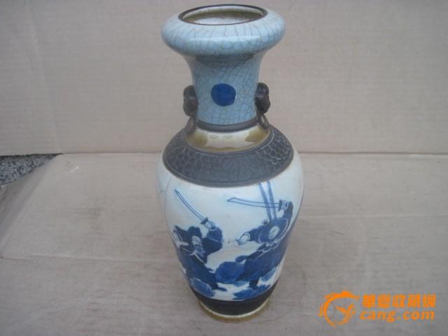 瓶子_瓶子价格_瓶子图片_来自藏友古月轩_陶瓷_地摊