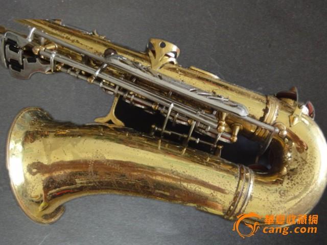 萨克斯乐器 萨克斯乐器价格 萨克斯乐器图片 来自藏友庐州收藏阁 cang
