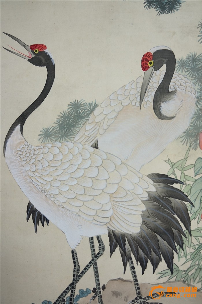 曹寿铭(希白款) 福如东海中堂(特价商品)