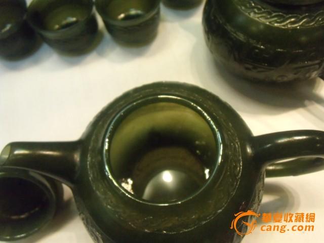 廣東綠茶壺