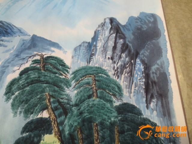 壁纸 风景 国画 640_480