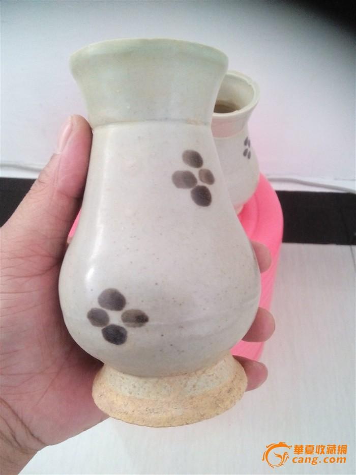 动物形状的瓶子