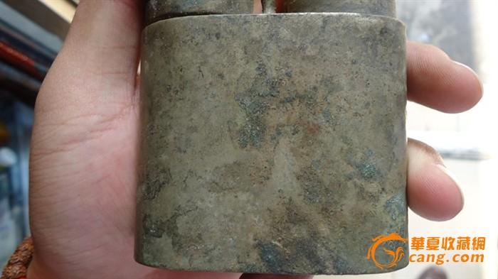 厚重白铜水烟袋 厚重白铜水烟袋价格 厚重白铜水烟袋图片 来自藏友颍图片