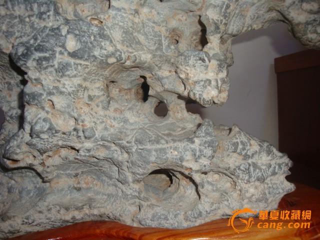漂亮的太湖石图片