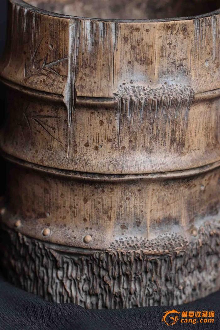 笔筒手工制作泥土