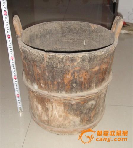 老木桶_老木桶价格_老木桶图片