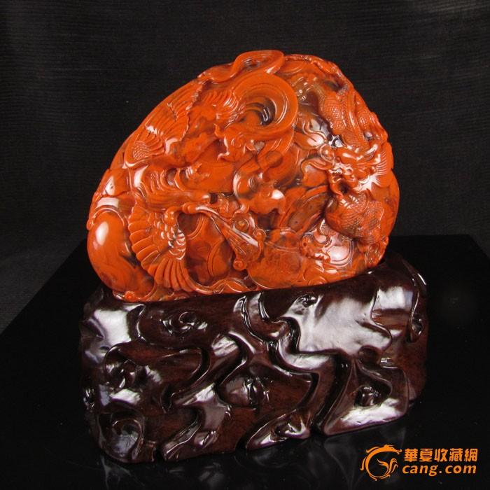 艺术珍宝- 南红雕刻    8 - h_x_y_123456 - 何晓昱的艺术博客