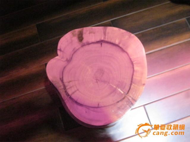 金丝楠木家具图5