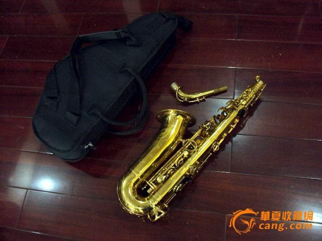 萨克斯乐器 萨克斯乐器价格 萨克斯乐器图片 来自藏友野百荷的春天