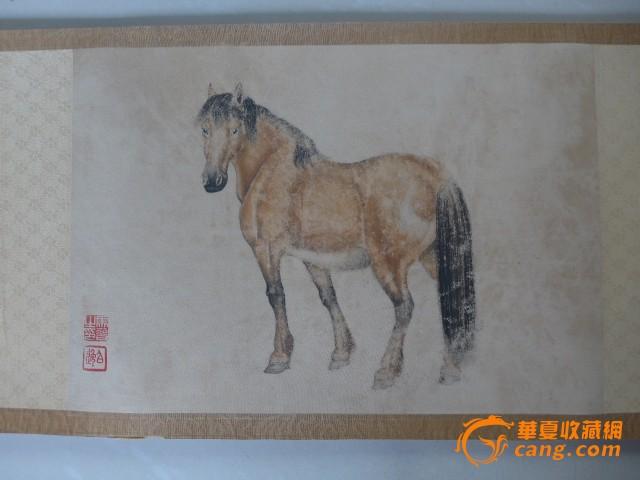 壁纸 动物 狗 狗狗 国画 640_480