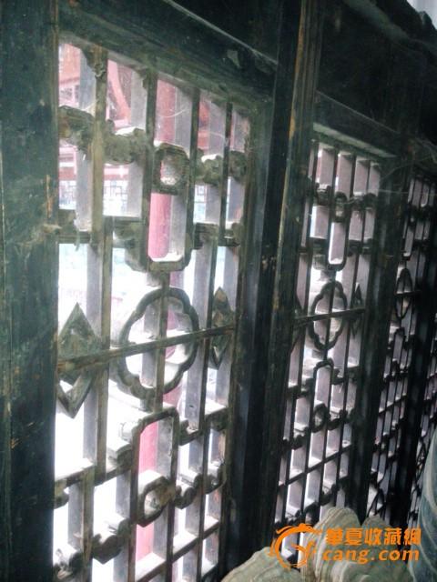 徽州/徽州 门窗两套实地看货提货图2