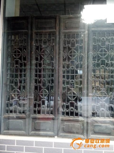 徽州/徽州 门窗两套实地看货提货图4