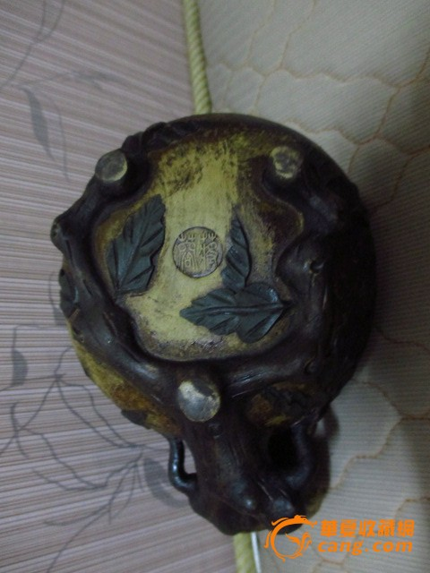 一把紫砂壶_一把紫砂壶价格_一把紫砂壶图片_来自藏友