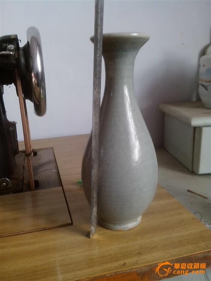地摊 陶瓷 其它 漂亮瓶子  编号 jy8851729 上传
