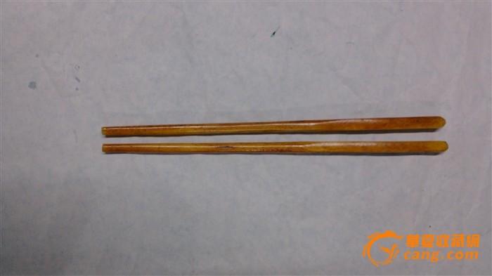 筷子亭子手工制作步骤
