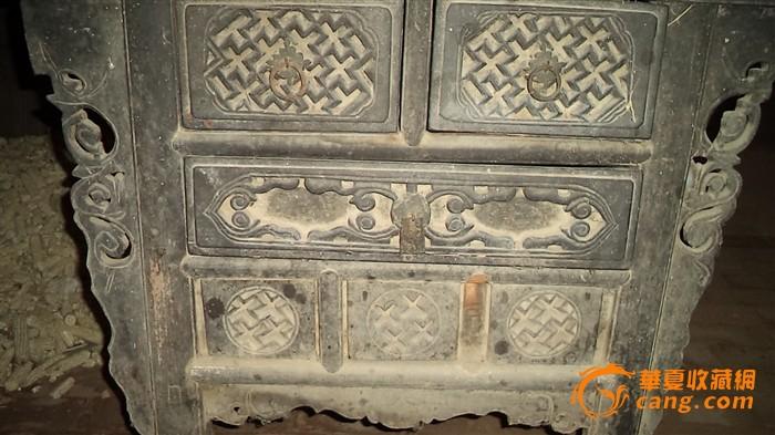 一个老家具图2