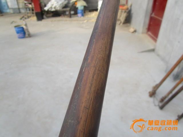 木质很好秤杆