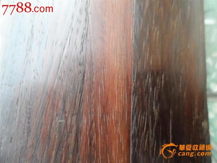 黄花梨或老红木或小叶紫檀刨床尺寸43x65x4.5cm