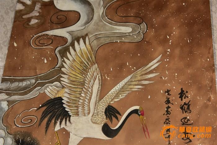 川美专业艺术老师手绘