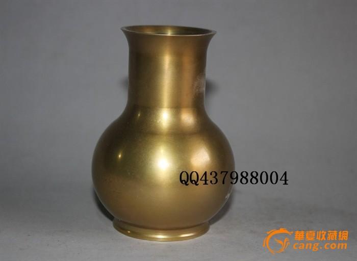 铜瓶_铜瓶价格_铜瓶图片