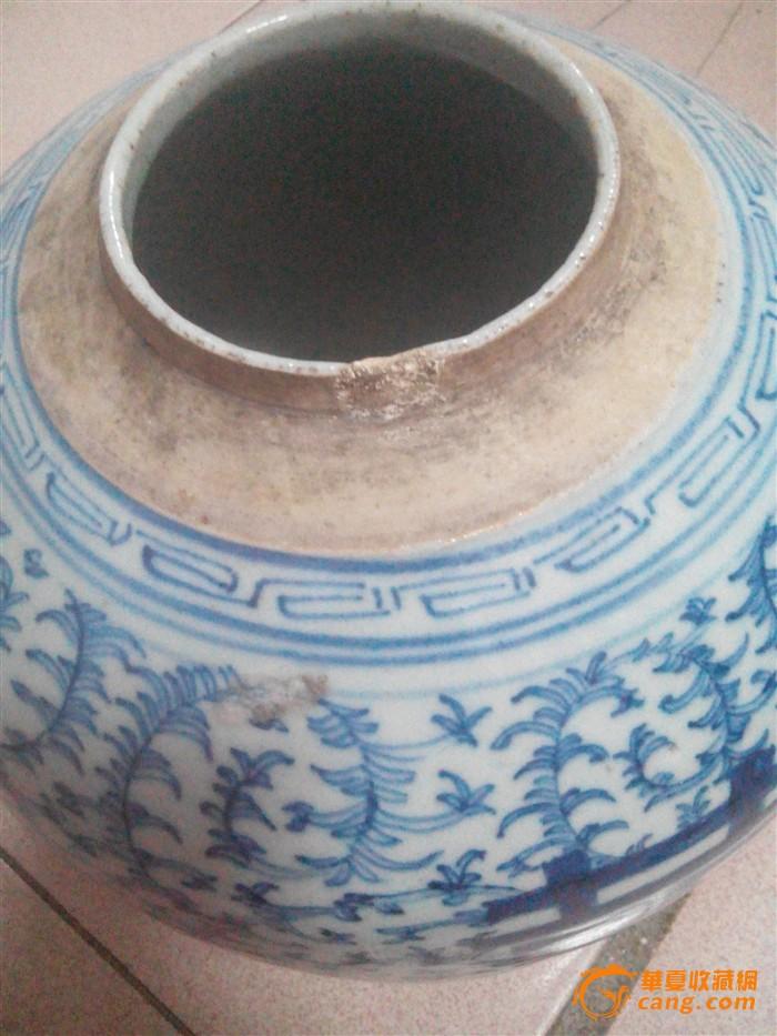 素写罐子的画法步骤