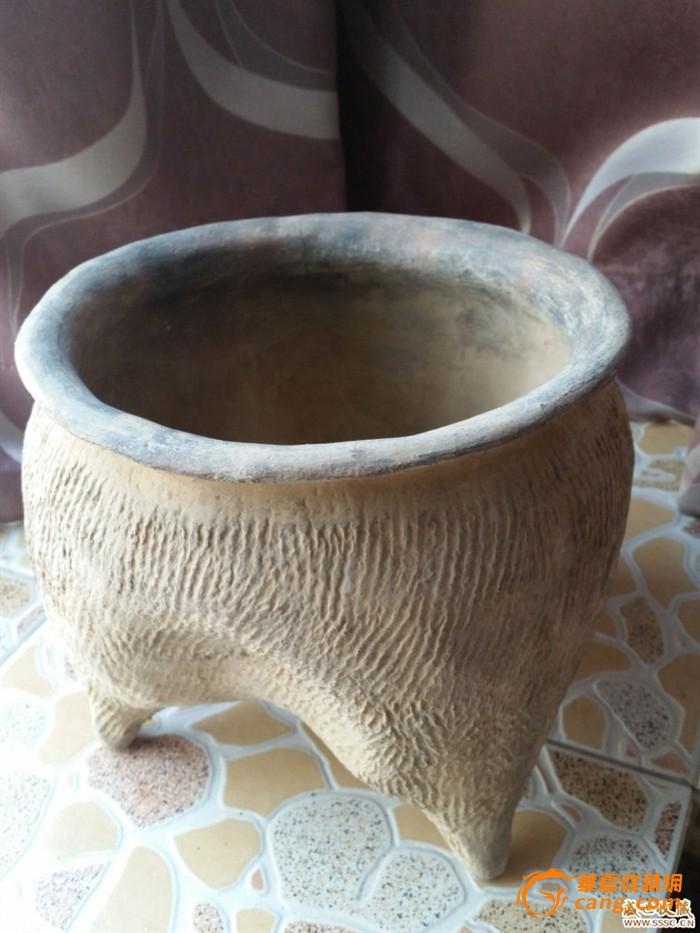 陶器画素描构图步骤