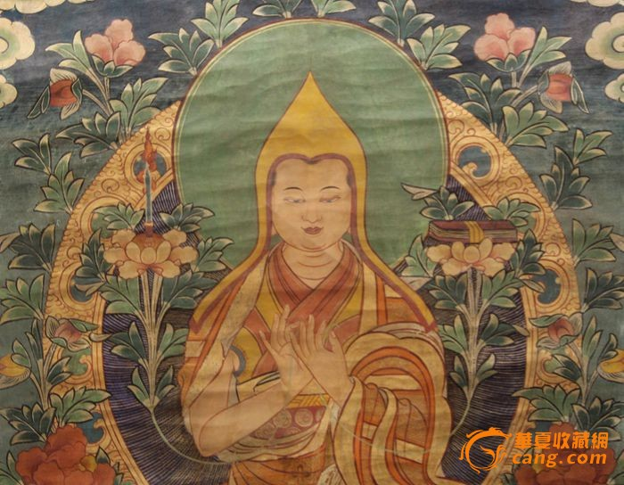 唐卡_唐卡价格_唐卡图片_来自藏友宝贝世家_