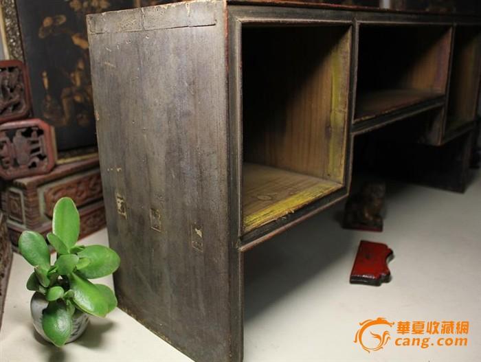 老家具多宝格 老家具多宝格价格 老家具多宝格图片 来自藏友维利 cang