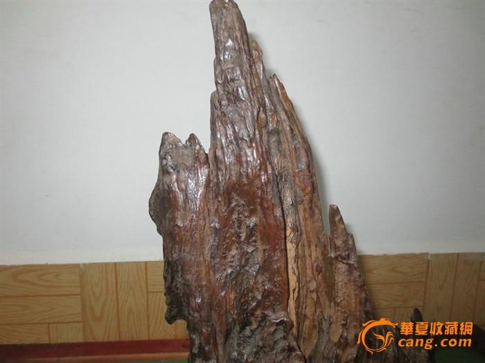 d186朽木传说 天然乌木工艺品乌木 风水摆件 阴沉铁力木