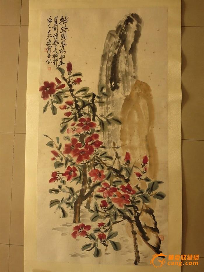 拙政园,画廊优惠,包邮纯手绘
